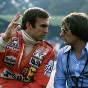 Formule 1 : décès de Carlos Reutemann, vice-champion du monde en 1981