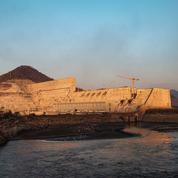 Barrage éthiopien sur le Nil: un «accord peut être atteint», selon l'ONU