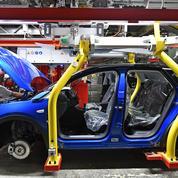 Opel sera 100% électrique en Europe à partir de 2028