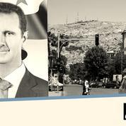 La chimie suisse aurait alimenté le programme d'armes secrètes syrien