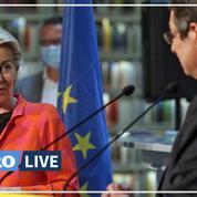 Covid-19: Chypre obtient 1,2 milliard d'euros de l'UE pour relancer son économie