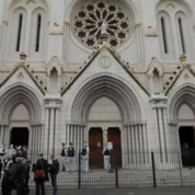 Alpes-Maritimes: un homme tente de voler le tronc de la Basilique de Nice et menace de mort le sacristain