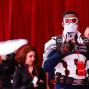 La sortie de Black Widow est un crash test pour Marvel, Disney et les cinémas après des mois d'absence