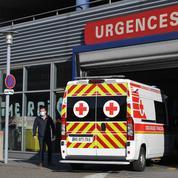 Les soignants de l'hôpital de Strasbourg inquiets de sa «fragilité financière»