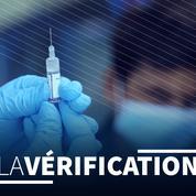 Vaccins : des effets indésirables peuvent-ils apparaître des années après l'injection ?