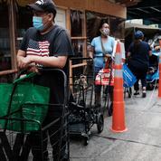 États-Unis: hausse surprise des demandes hebdomadaires d'allocations-chômage