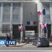 Une jeune fille de 17 ans tuée dans une fusillade près de Marseille