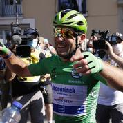 Tour de France : Mark Cavendish ne veut pas se comparer à Merckx