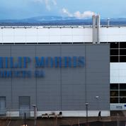Philip Morris veut racheter Vectura, spécialiste des inhalateurs