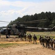 Un soldat tué, un autre blessé dans l'est séparatiste de l'Ukraine