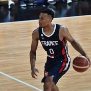 Basket: l'international Elie Okobo signe à l'ASVEL
