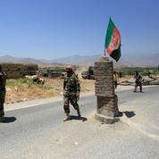 Afghanistan : les talibans affirment contrôler 85% du territoire afghan