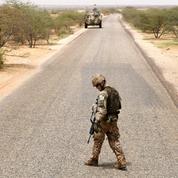 Mali: sept Casques bleus blessés dans une explosion