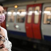 Virus: le Royaume-Uni se prépare à accueillir les étrangers totalement vaccinés
