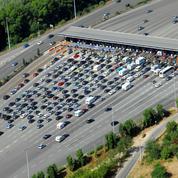 Départ en vacances : une circulation dense attendue en direction du sud ce vendredi