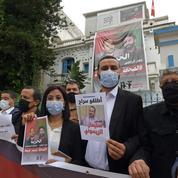 Maroc : le journaliste Soulaimane Raissouni condamné à cinq ans de prison