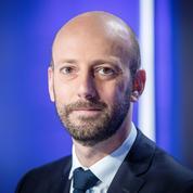 Délégué général de LREM, Stanislas Guerini «ne remet pas en cause» son mandat