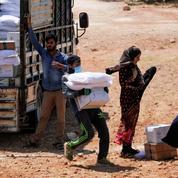 Syrie : la justice française enquête sur des attaques chimiques de 2013 attribuées au régime