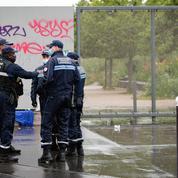 Paris : après des tirs de mortiers dans le jardin d'Éole, un homme devant la justice