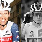 Les tops/flops de la 14e étape du Tour de France : le show Mollema, Pogacar tranquille