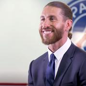 Sergio Ramos : «Je veux voir les choses en grand»