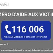 Le ministère de la justice veut raccourcir le temps d'écoute de l'aide aux victimes