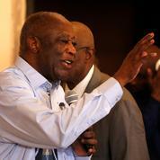 Côte d'Ivoire : Gbagbo rend visite à son ancien rival Bédié, sous le signe de la réconciliation