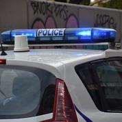 Val-d'Oise : trois personnes interpellées après le braquage d'un camion transportant des sacs Vuitton