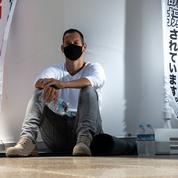 Un Français privé de voir ses enfants commence une grève de la faim au Japon