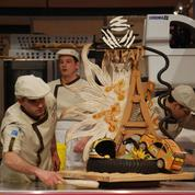 Le combat d'un boulanger de Besançon pour garder son apprenti guinéen, menacé d'expulsion
