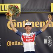 Tour de France : Mollema double les plaisirs, le très bon coup de Martin