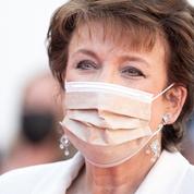 Roselyne Bachelot à Cannes : «La politique peut être un métier d'acteur»