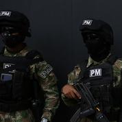 Quatre personnes assassinées en Colombie, en mission pour la restitution de terres