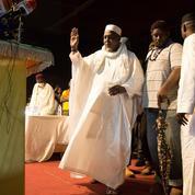 Mali: un an après après des violences meurtrières, l'imam Dicko demande justice pour les victimes