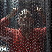 Egypte: prison à vie confirmée pour dix figures des Frères musulmans