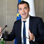 Covid-19: la France est «au départ d'une nouvelle vague» selon Véran