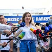 Législatives en Moldavie : les pro-Européens largement en tête