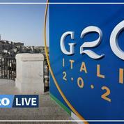 Le G20 adopte l'accord sur la taxation minimum des multinationales