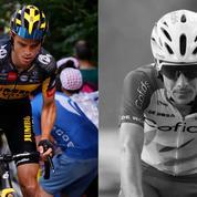 Les tops/flops de la 15e étape du Tour de France : Kuss en costaud, Martin dans le dur