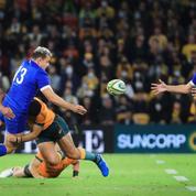Le XV de France veut changer la fin face à l'Australie