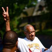 Bill Cosby non grata dans l'un des plus fameux clubs de stand-up de New York