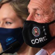 Cannes: Sean Penn dénonce la gestion «obscène» par Trump de l'épidémie de Covid-19
