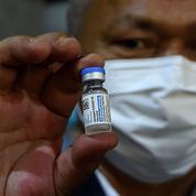 «Risque accru» de développer le syndrome de Guillain-Barré avec le vaccin Johnson & Johnson