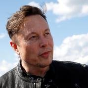 Elon Musk devant un tribunal américain pour l'acquisition de SolarCity par Tesla