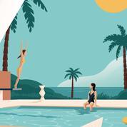Ados en vacances: doit-on les laisser vivre?