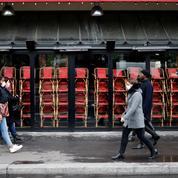 Restrictions sanitaires: à Paris, des restaurateurs contestent la fermeture administrative de leurs établissements