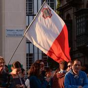 La Commission européenne veut convaincre Malte de rouvrir ses frontières