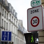 Limitation à 30 km/h: «La mairie de Paris veut-elle éradiquer la voiture ?»