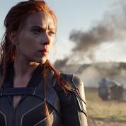 Black Widow, le premier record post-Covid au box-office américain