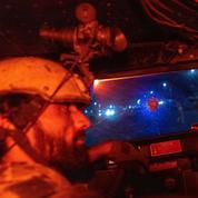 Le chef des troupes américaines et de l'Otan en Afghanistan transmet son commandement